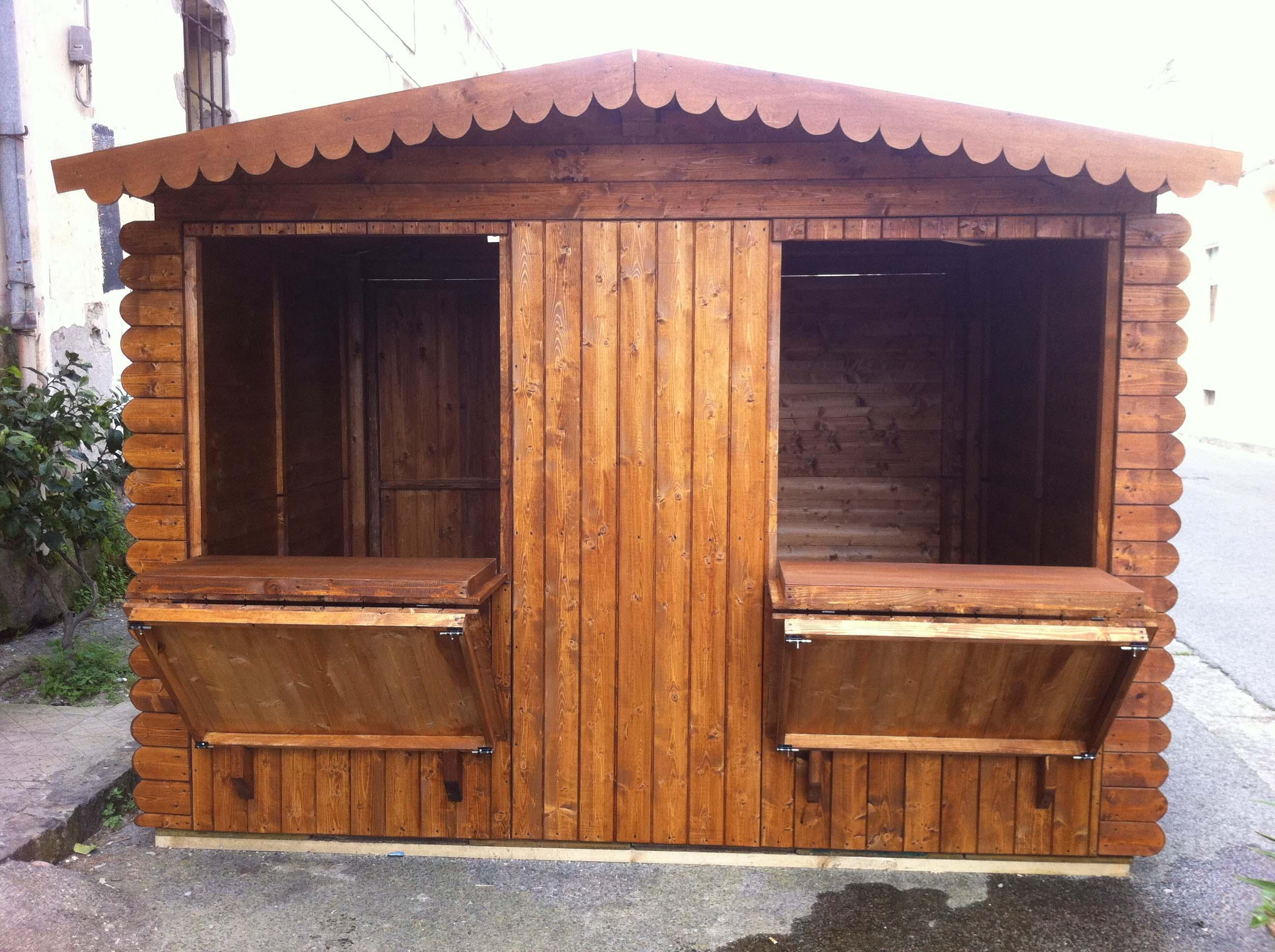 casette di legno festa patronale