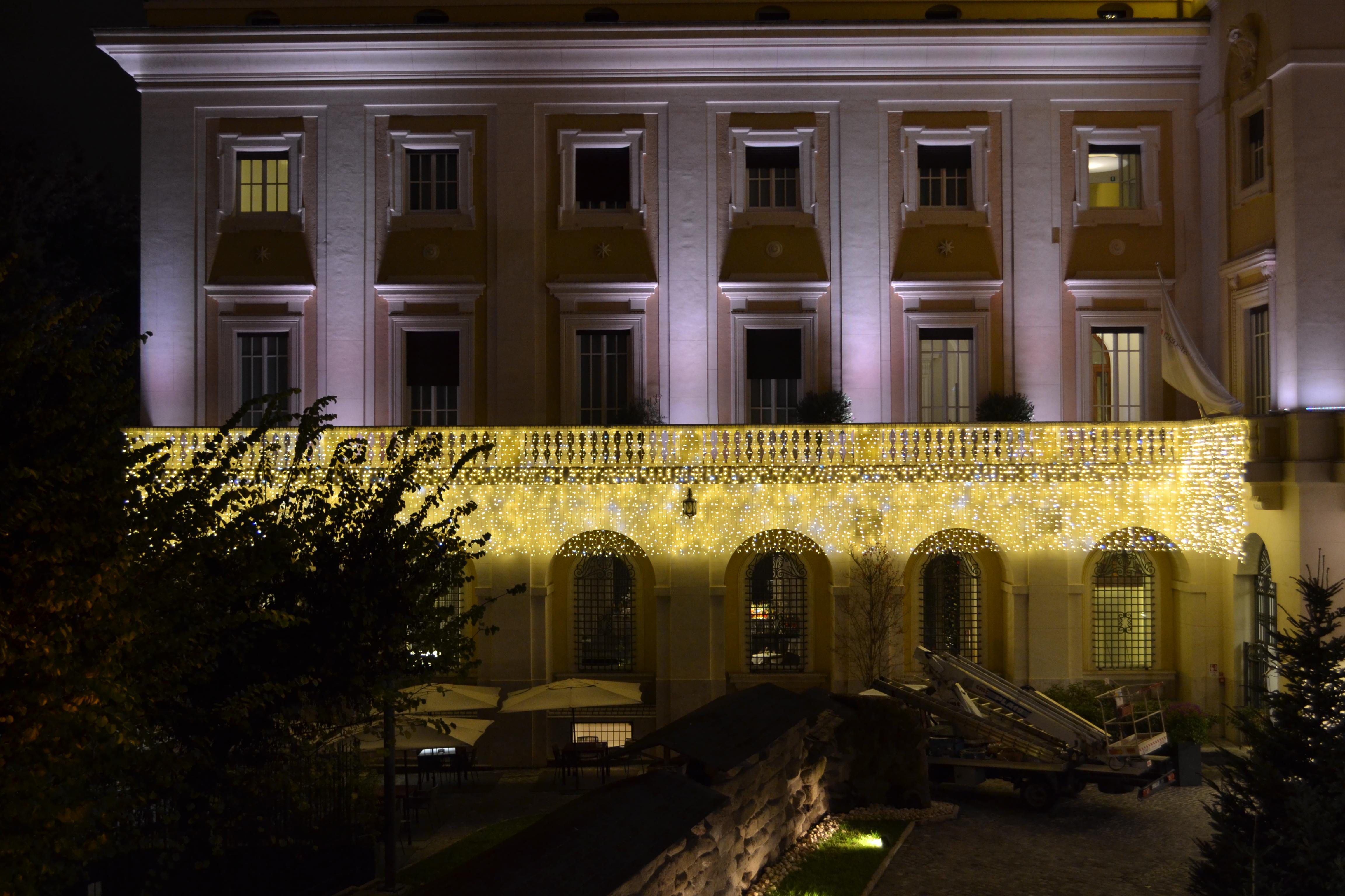 hotel addobbi caserta