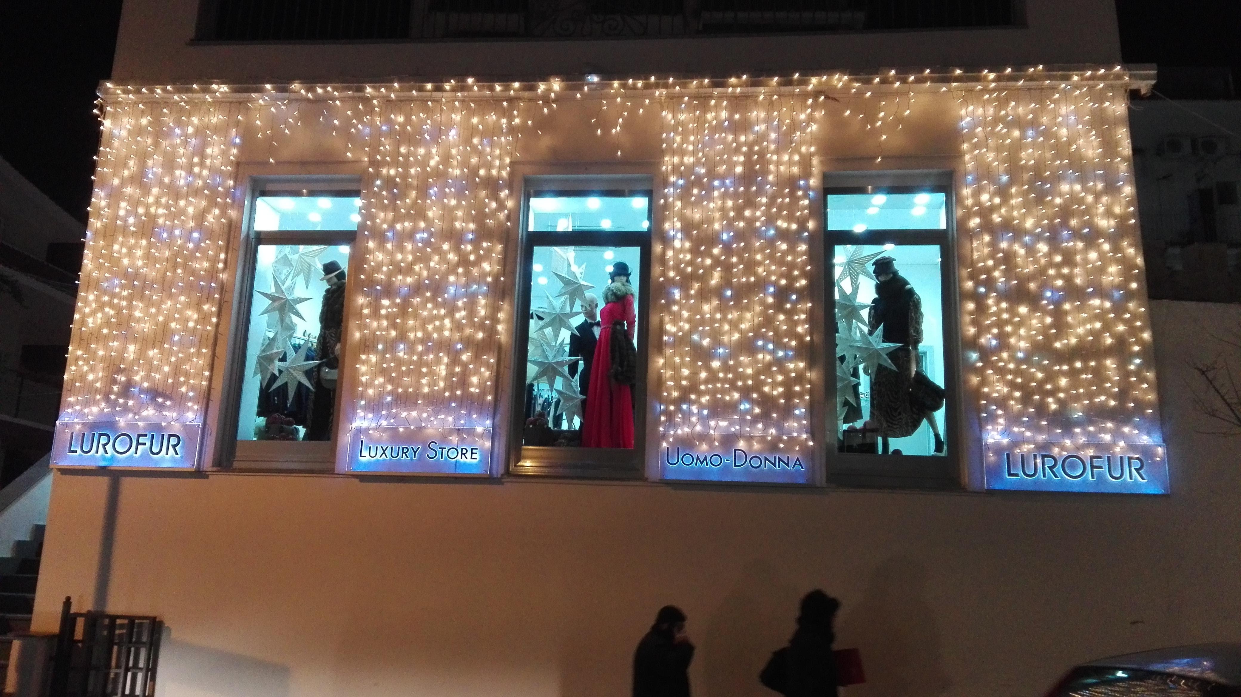 negozio luminarie led caserta